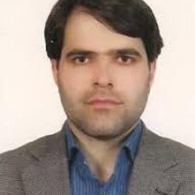 دکتر عباس احمدی