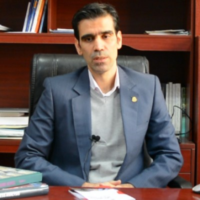 دکتر اکبر اصفهانیپور