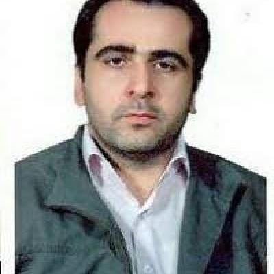 مهندس غلامرضا عینی