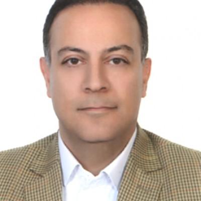 سید علی قریشی