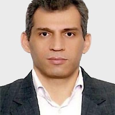 رضا کامیاب تیموری