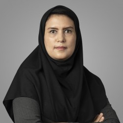 پریسا محسن زادگان