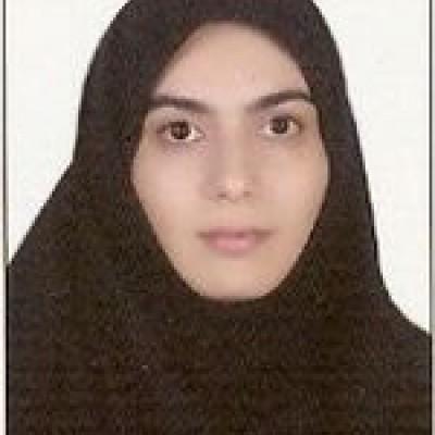 دکتر مریم اشرفی