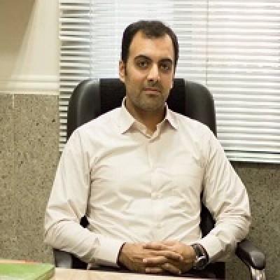 دکتر محسن شیخ سجادیه