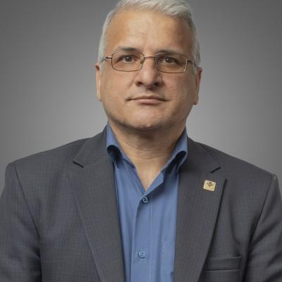 سعید رهبری