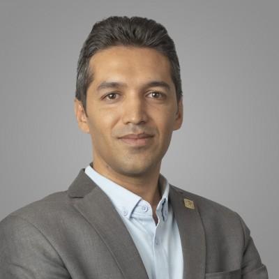 محمد صادق برزگر