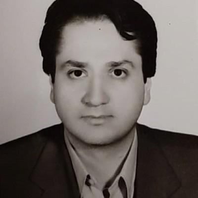 سید سعید تراشیون