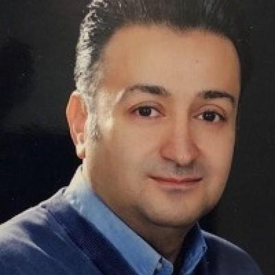 امیر عباس تهامی نژاد